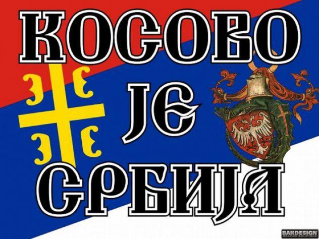 Kosovo-je-Srbija