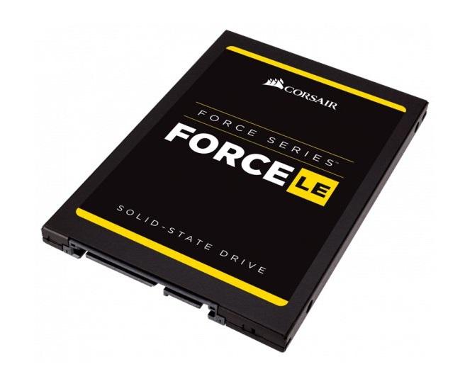SSD Corsair Force LE 120GB