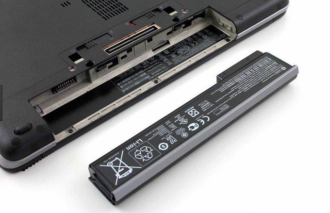 Baterija za HP, Lenovo, Dell, Toshiba, Asus laptopove