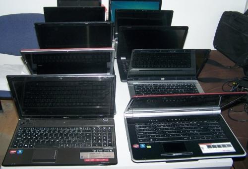 polovni laptopovi